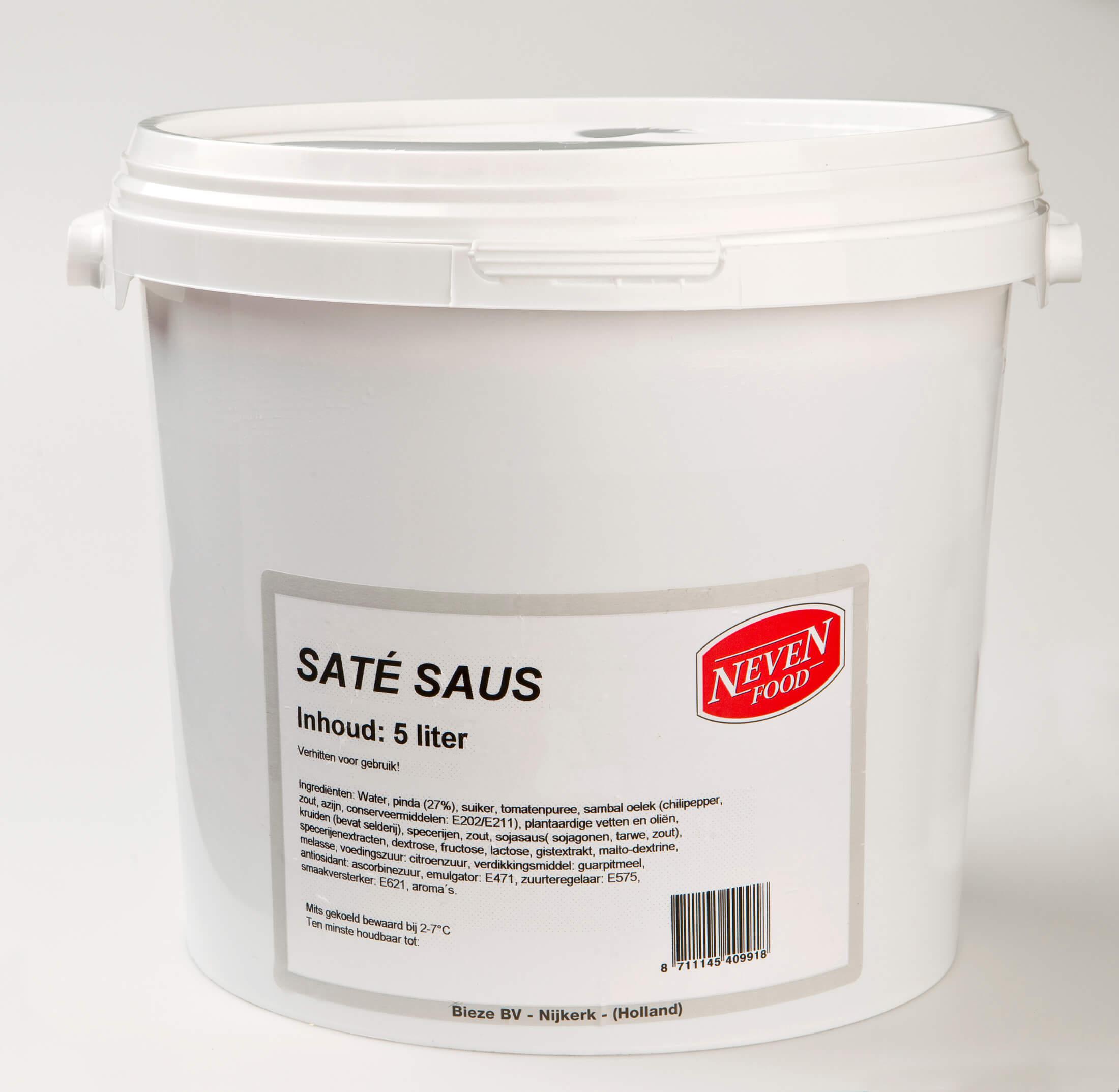 SATE - emmer