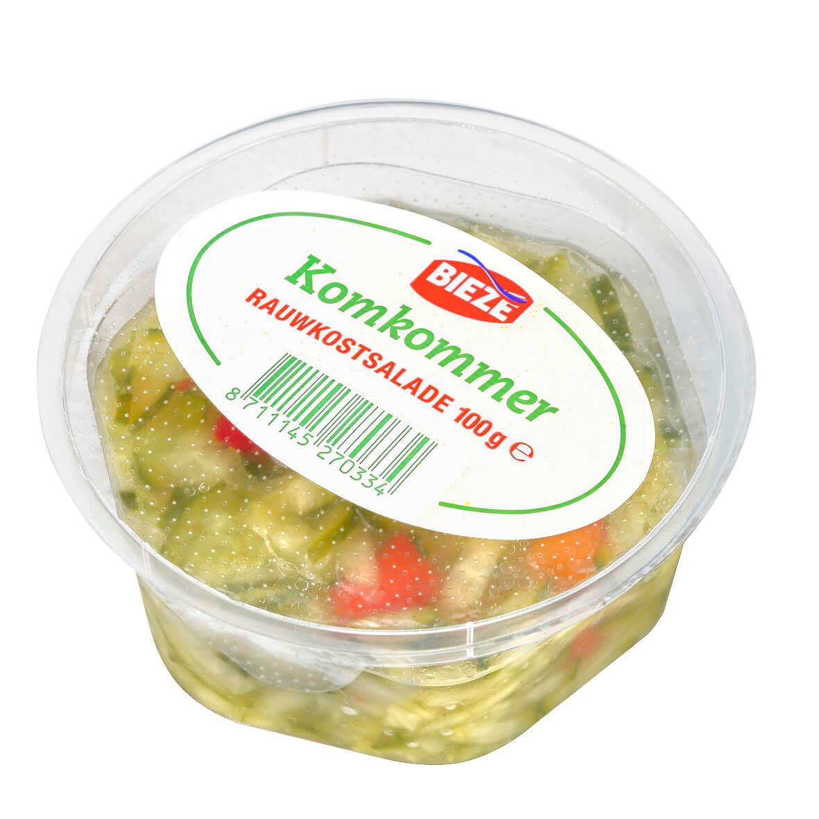 KOMKOMMER - tray
