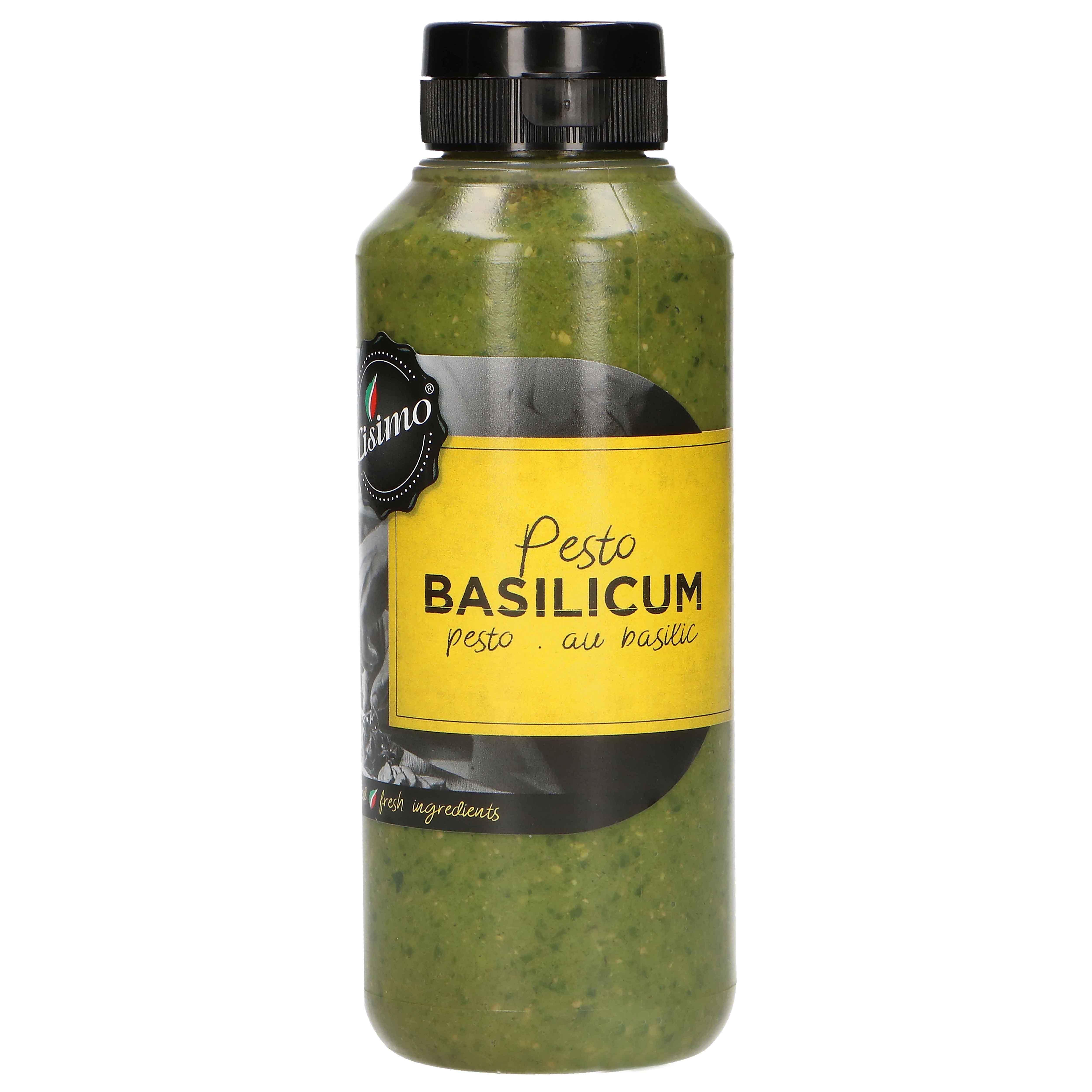 Pesto Basilicum - stuk