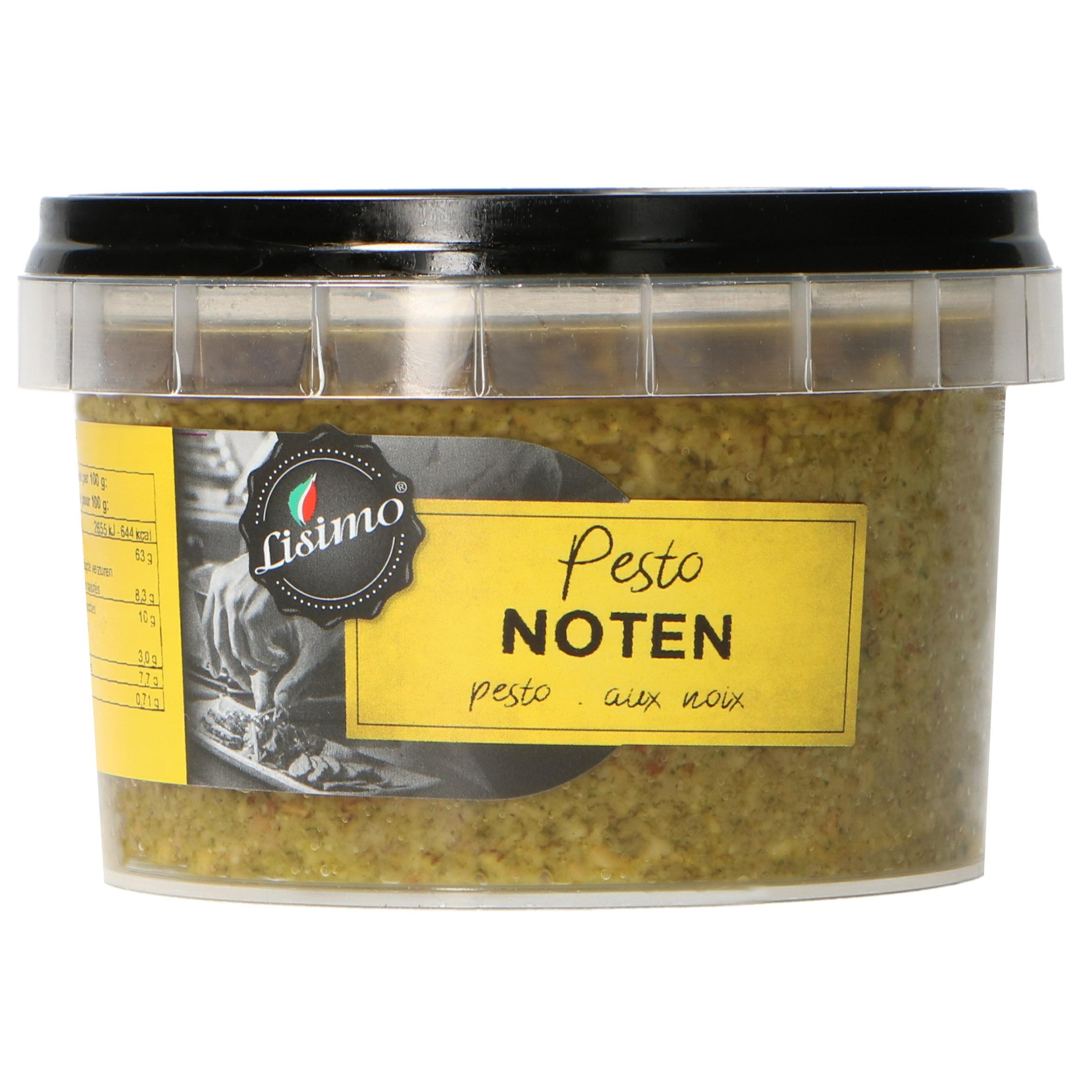 Pesto Noten - stuk