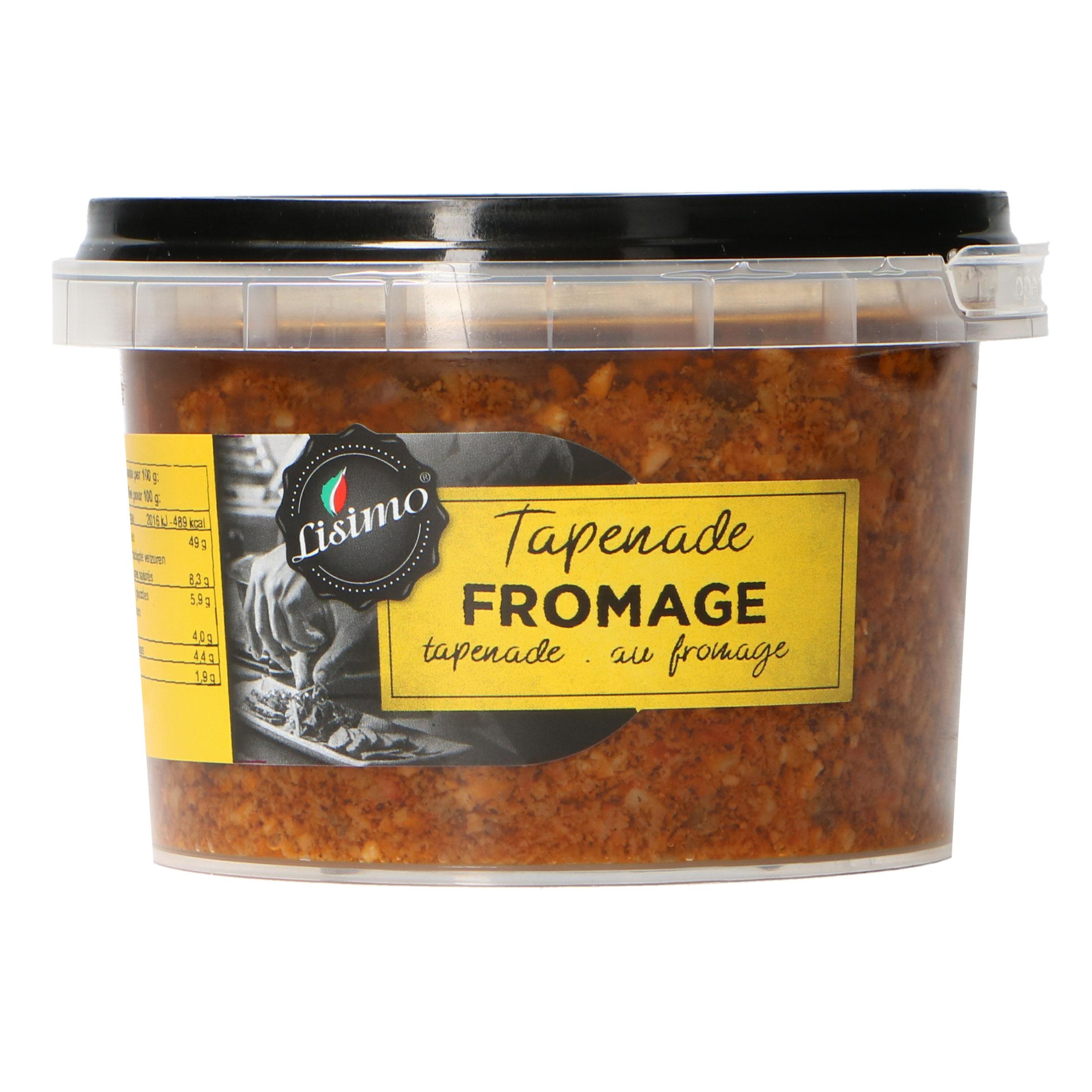 Tapenade Fromage - stuk