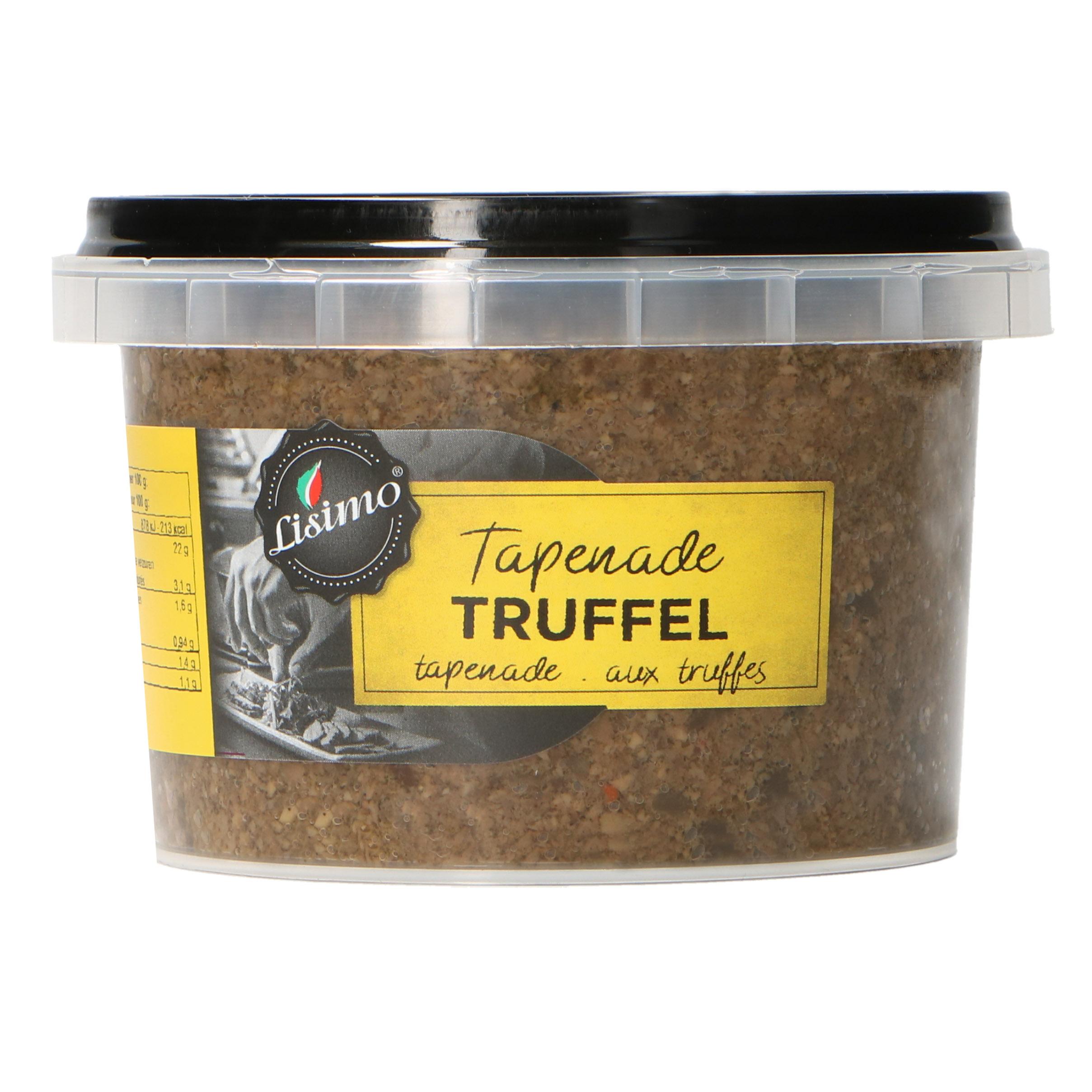 Tapenade Truffel - stuk