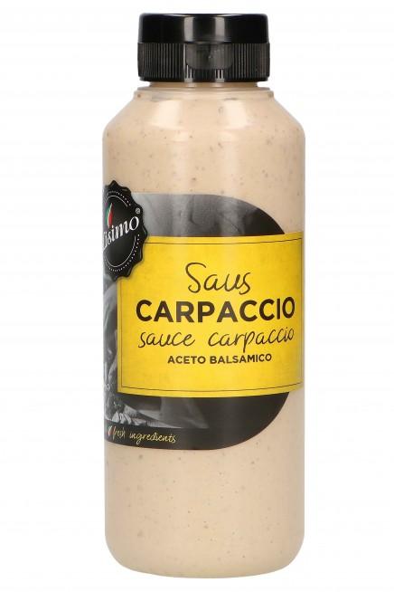 Carpacciosaus