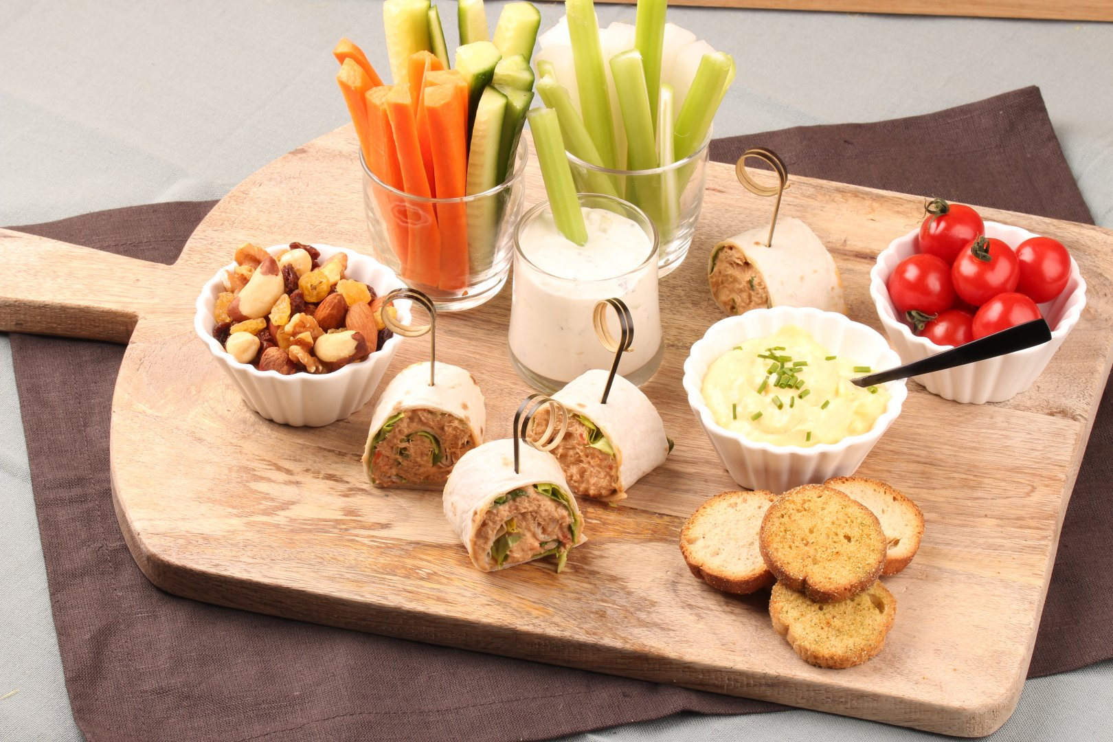 Bieze Food Solutions, Together for good food